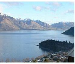 Ski holiday Queenstown