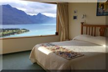 Remarkables Bedroom
