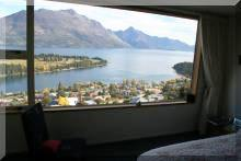 Remarkables Room View